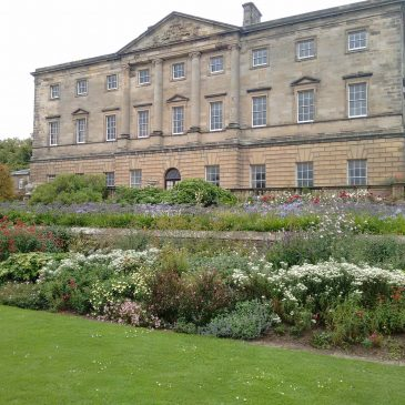Howick Hall and Arboretum